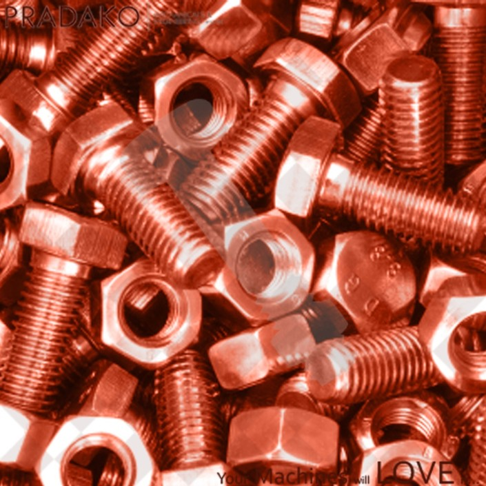 Copper Nuts And Bolts >> COPPER | Pradako Mechanicals & Engineering Works